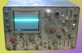 Oscilloscope Tektronix 454